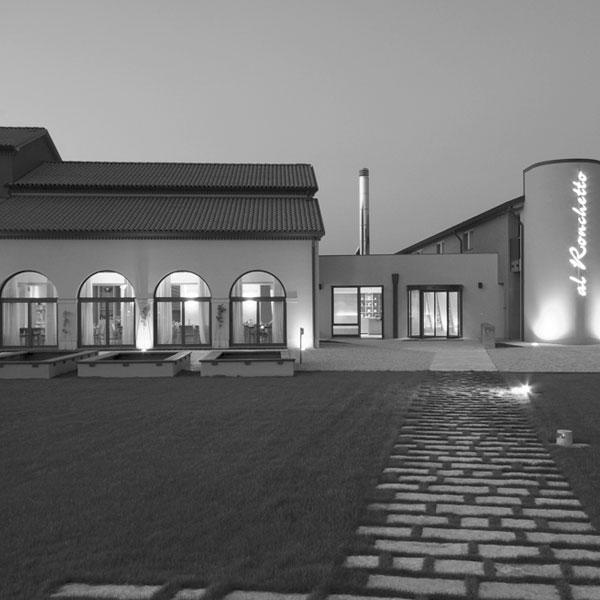 Hotel al Ronchetto – Salgareda