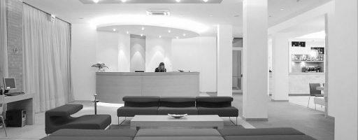 Hotel Ramada – Reggio Emilia