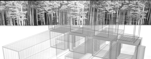 La casa container – concorso