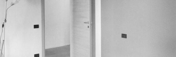 Appartamento P. – Treviso