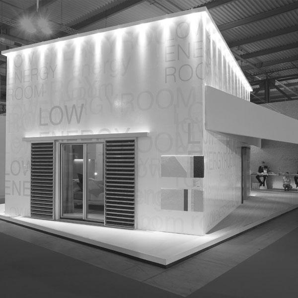Low Energy Room